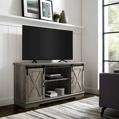 "Popular Vista 60 Inch Tv Stands Within Loon Peak Dodson Tv Stand For Tvs Up To 60"" & Reviews (View 13 of 25)"