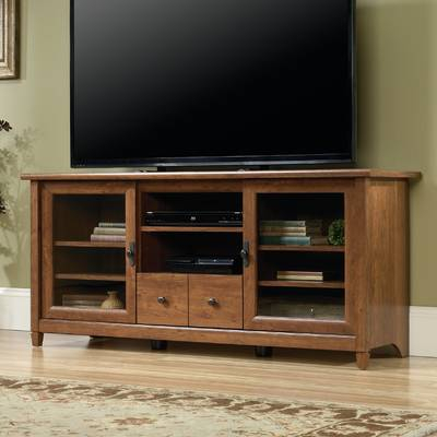 "Popular Walton 60 Inch Tv Stands Pertaining To Beachcrest Home Josie Tv Stand For Tvs Up To 55"" & Reviews (View 18 of 25)"