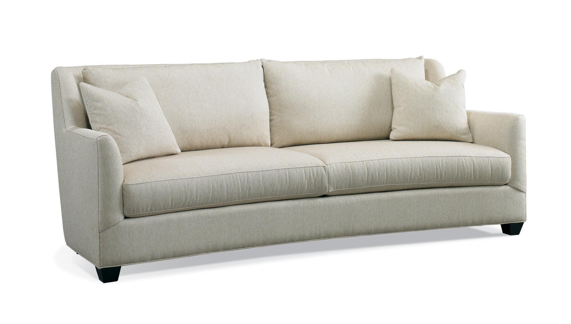 Precedent Callie Sofa From Dutchcrafters Throughout Callie Sofa Chairs (Image 19 of 25)