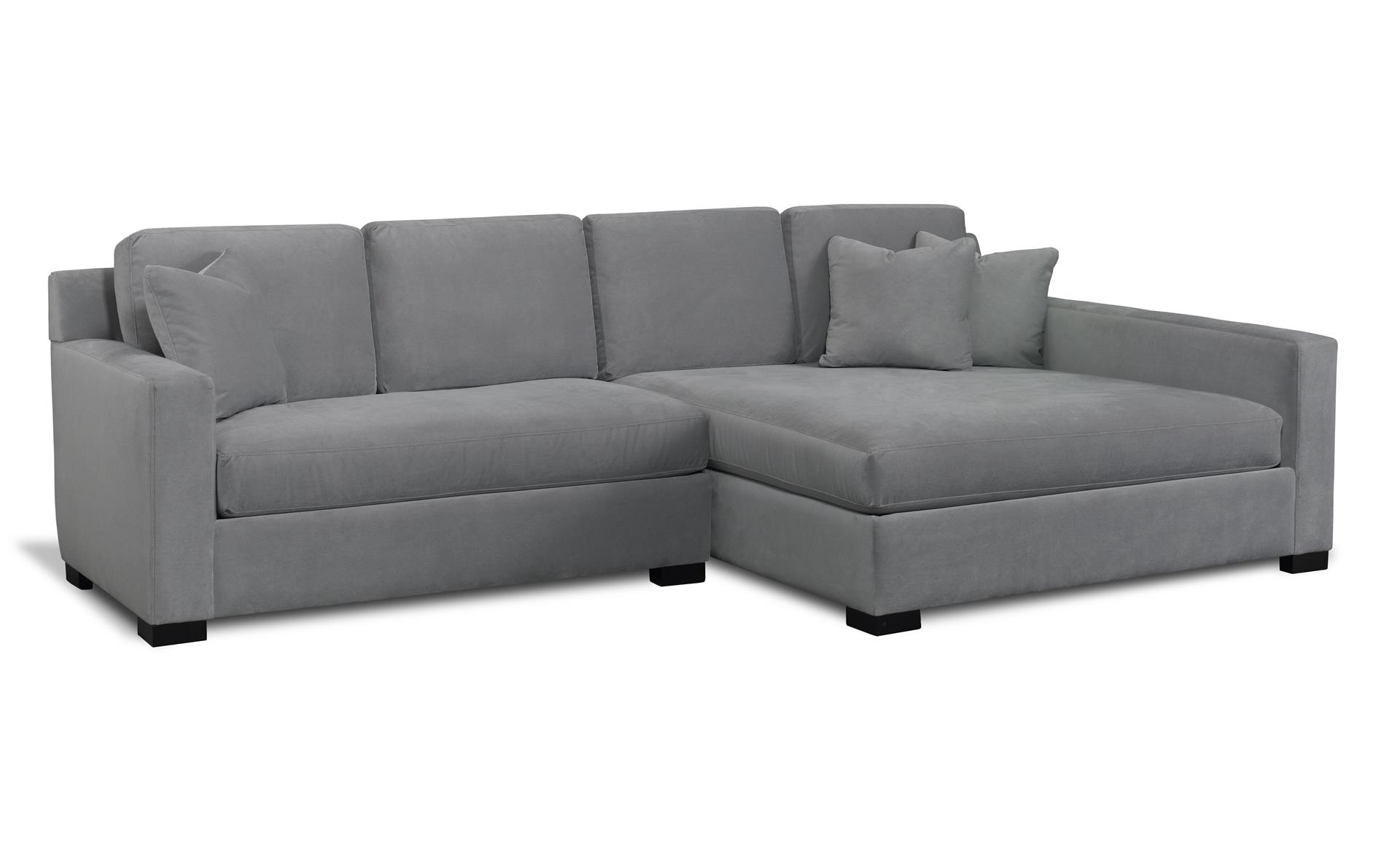 Precedent Cameron Sofa Sectional From Dutchcrafters Within Cameron Sofa Chairs (Image 22 of 25)