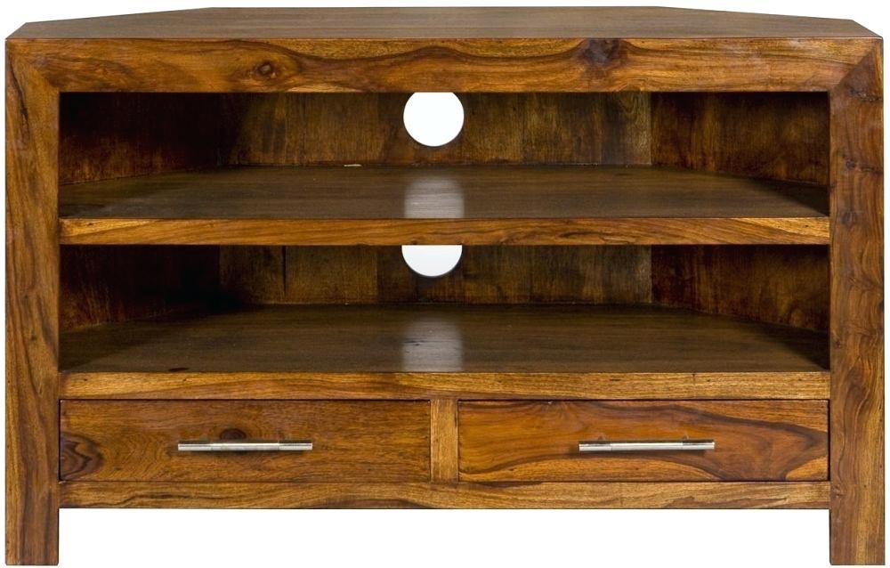 Preferred Corner Tv Cabinet With Hutch Throughout Corner Tv Stand With Hutch Carolina Oak – Danielmetcalf (Image 22 of 25)