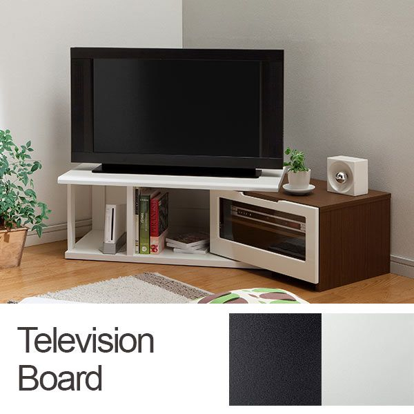 Preferred Corner Tv Cabinets With Glass Doors Regarding Tv Stand Corner Stretch Storage Slide Simple Width 100 120 90 (View 5 of 25)