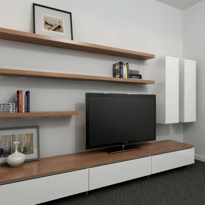 Preferred Ikea Built In Tv Cabinets Regarding Ikea Besta Tv Stand Hack Furniture Pretty Interior Designing Stands (Image 19 of 25)