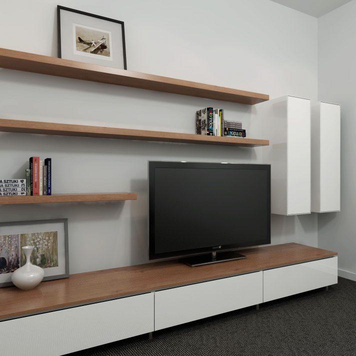 Preferred Ikea Built In Tv Cabinets Regarding Ikea Besta Tv Stand Hack Furniture Pretty Interior Designing Stands (View 10 of 25)