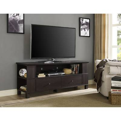 """Preferred Lauderdale 62 Inch Tv Stands Inside Mercury Row Rorie Tv Stand For Tvs Up To 49"""" & Reviews (Image 11 of 25)"""