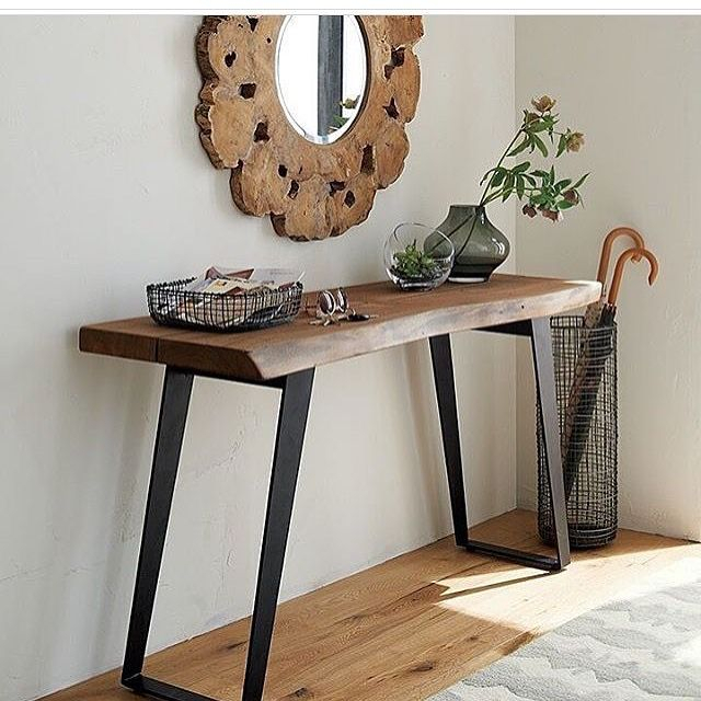Preferred Yukon Grey Console Tables Pertaining To Antre Dekorasyon (Image 17 of 25)