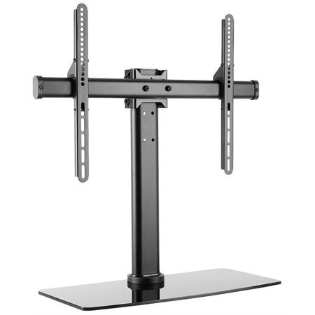"""Pro Signal Universal Swivel Tv Stand For 32"""" To 47"""" Flat Screen Tv Pertaining To Most Current Universal Flat Screen Tv Stands (View 13 of 25)"""