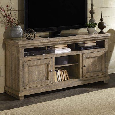 Products Pertaining To Fashionable Sinclair Grey 68 Inch Tv Stands (View 18 of 25)