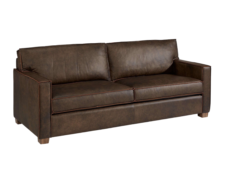 Ravel Sofa – Magnolia Home Pertaining To Magnolia Home Ravel Linen Sofa Chairs (Image 22 of 25)