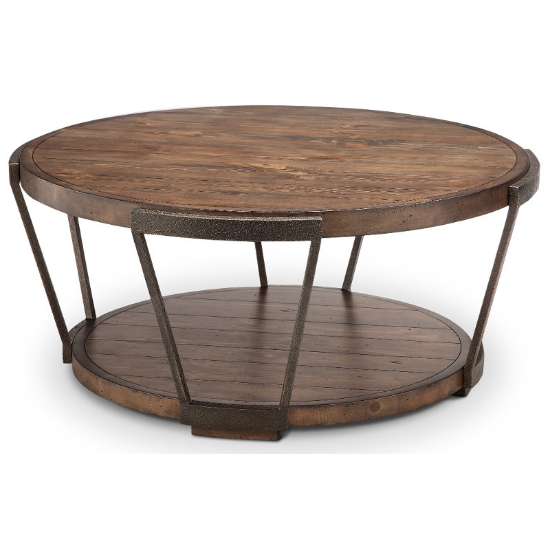 Rc Willey For Preferred Yukon Natural Console Tables (Image 14 of 25)