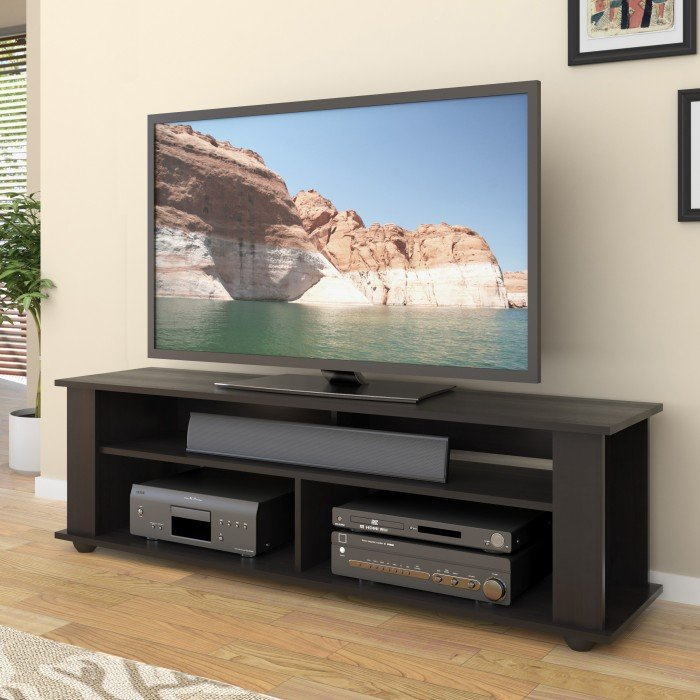 Rc Willey Furniture Store Pertaining To Well Known Draper 62 Inch Tv Stands (Image 20 of 25)