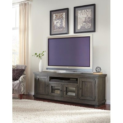 Rc Willey Furniture Store Regarding Recent Willa 80 Inch Tv Stands (Image 17 of 25)