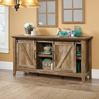 Rc Willey Pertaining To Recent Preston 66 Inch Tv Stands (Image 19 of 25)