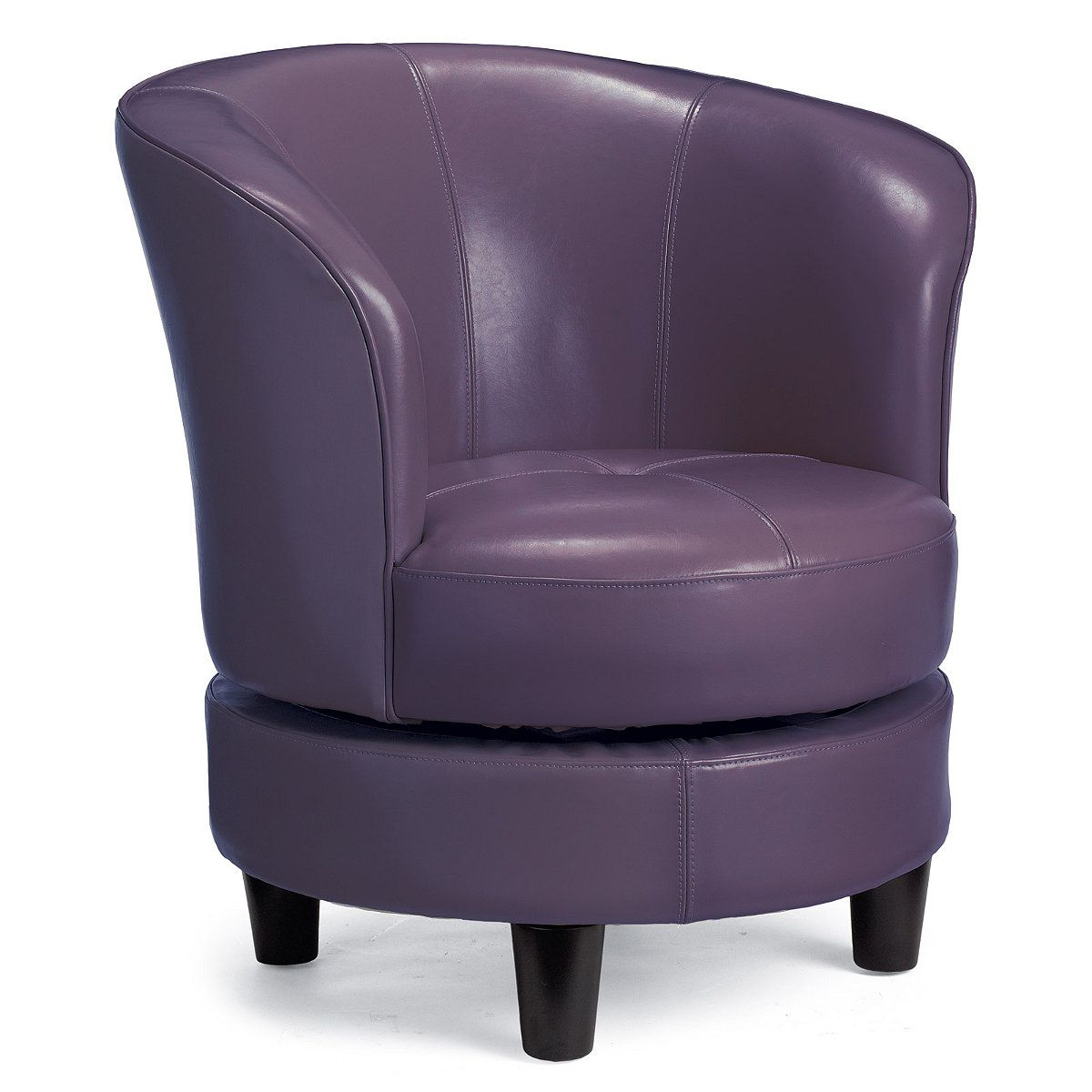 Rebecca Swivel Chair | Basement | Pinterest | Swivel Chair, Chair Pertaining To Grandin Leather Sofa Chairs (View 4 of 25)