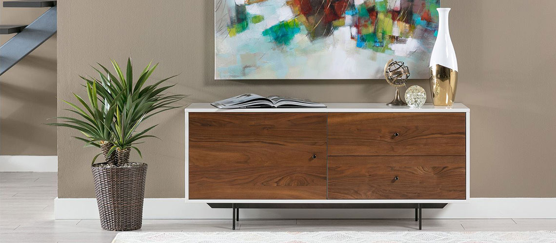 Recent Abbott Driftwood 60 Inch Tv Stands Within What Are Wood Veneers? (View 14 of 25)