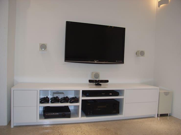 Recent Bespoke Tv Cabinet Throughout Bespoke Tv, Hi Fi, Av, Home Entertainment And Media Unitsstyle (Image 20 of 25)