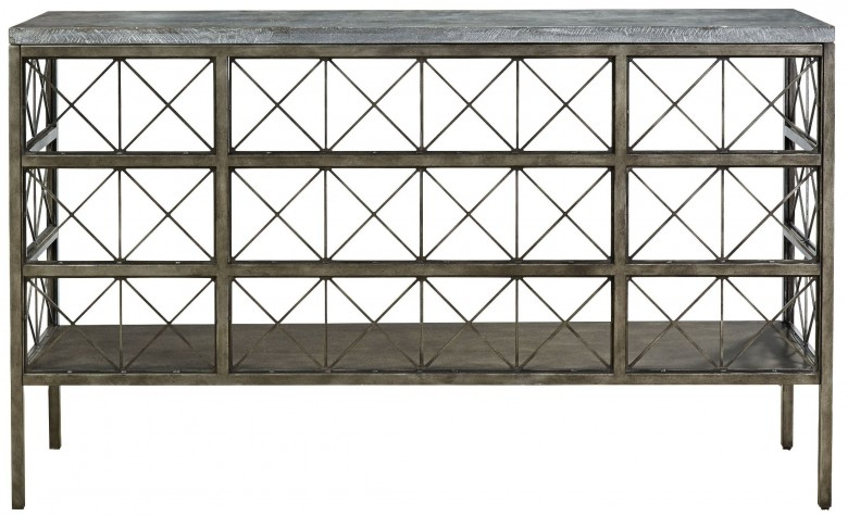 Recent Bluestone Console Tables With Universal Sojourn Bluestone Console Table – Sojourn Collection:  (Image 20 of 25)