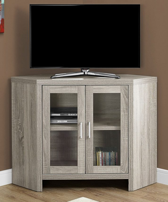 Recent Casey Grey 74 Inch Tv Stands With Regard To Tv Riser Ikea Hack Small Entertainment Center Media Unit Rustic (View 8 of 25)