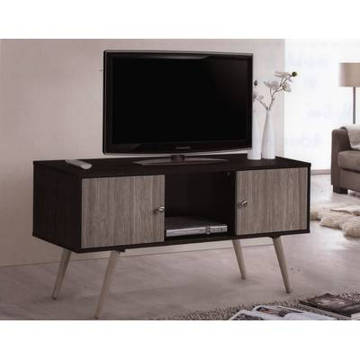 "Recent Lauderdale 74 Inch Tv Stands Throughout Langley Street Phoebe Tv Stand For Tvs Up To 43"" & Reviews (View 22 of 25)"