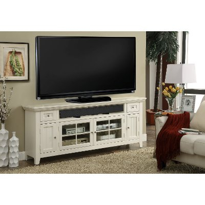 Recent Willa 80 Inch Tv Stands For 80 Inch Distressed White Tv Stand – Prisma (View 14 of 25)