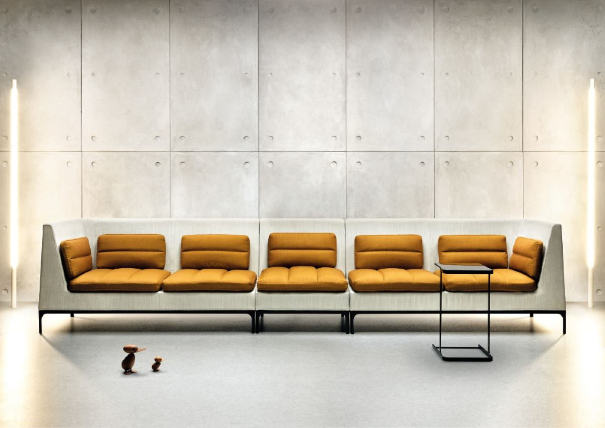 Reception & Soft Seating – Now Furniture In Haven Sofa Chairs (Image 21 of 25)