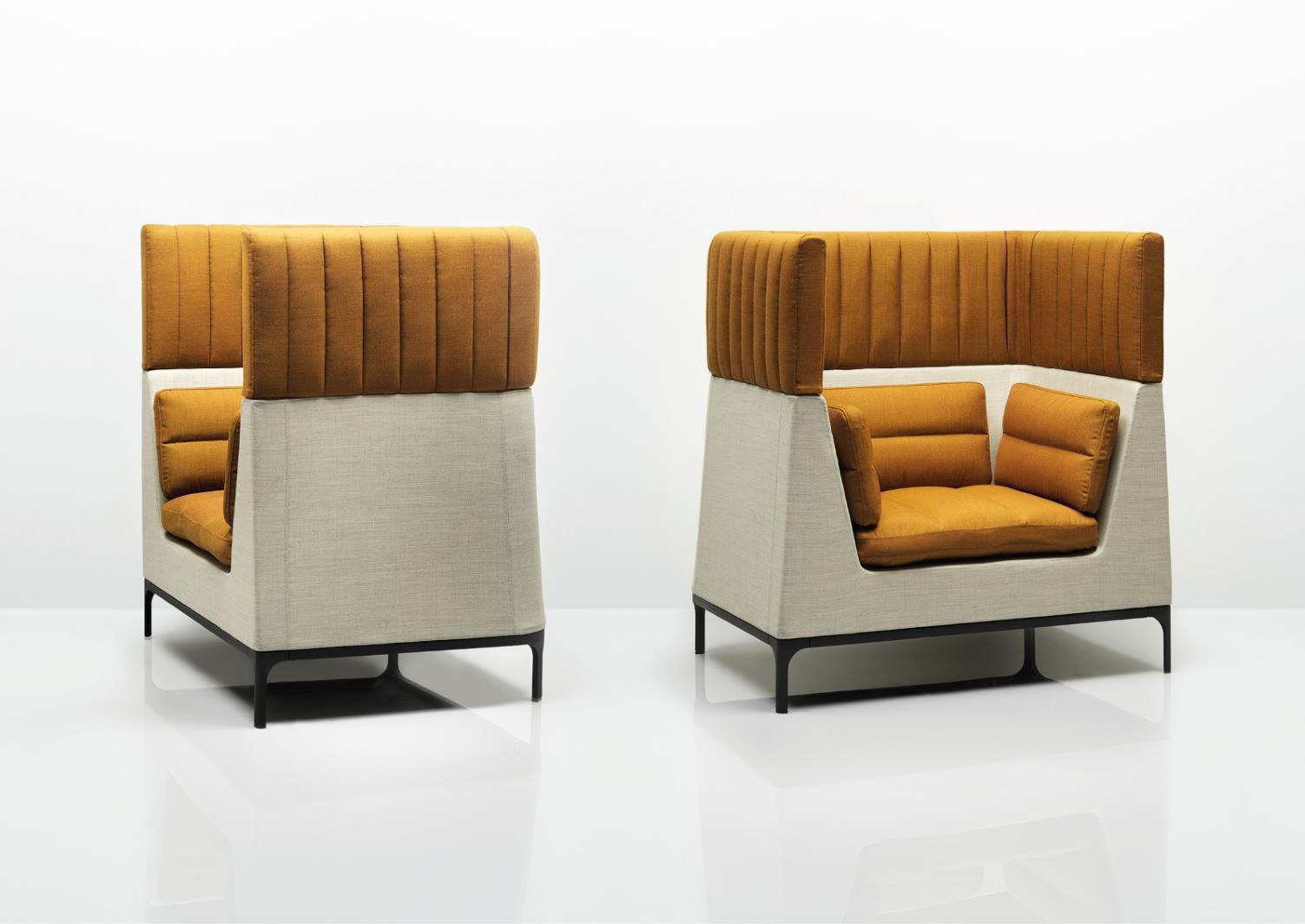 Reception & Soft Seating – Now Furniture With Haven Sofa Chairs (Image 22 of 25)