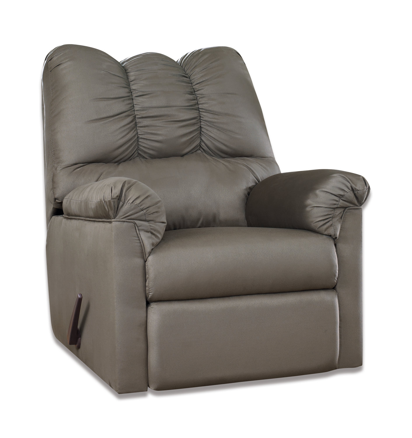 Recliners – Leather, Rocker & Swivel – Hom Furniture For Swivel Tobacco Leather Chairs (Photo 18 of 25)