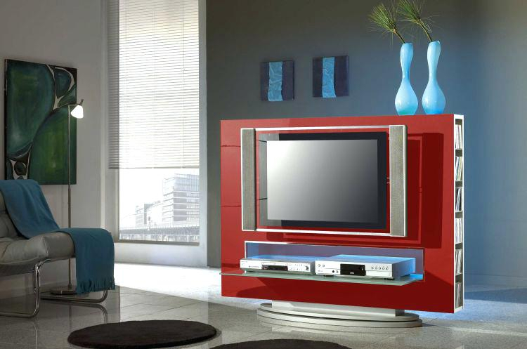 Red Tv Stands Modern Entertainment Center Media Ikea Cabinet Stand Inside Best And Newest Lockable Tv Stands (Image 15 of 25)