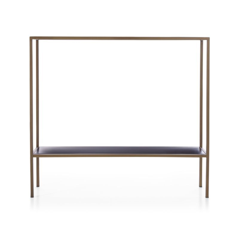 Remi Console Table (Image 15 of 25)