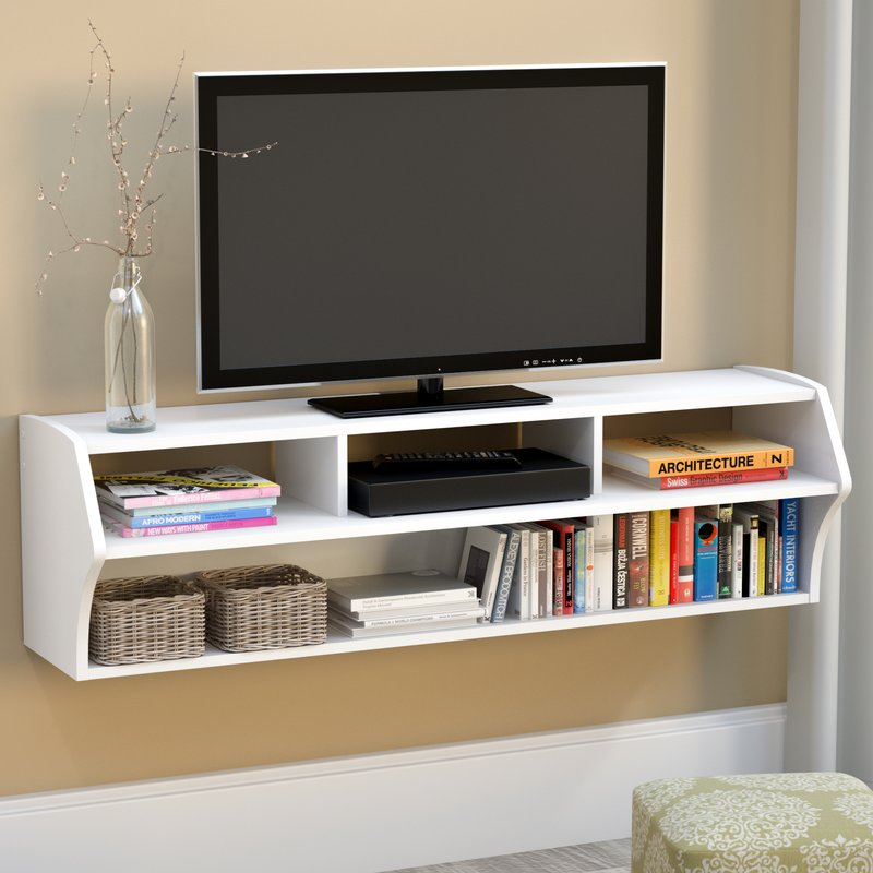 """Reuben Tv Stand For Tvs Up To 60"""" Within Most Recently Released Lauderdale 62 Inch Tv Stands (Image 13 of 25)"""