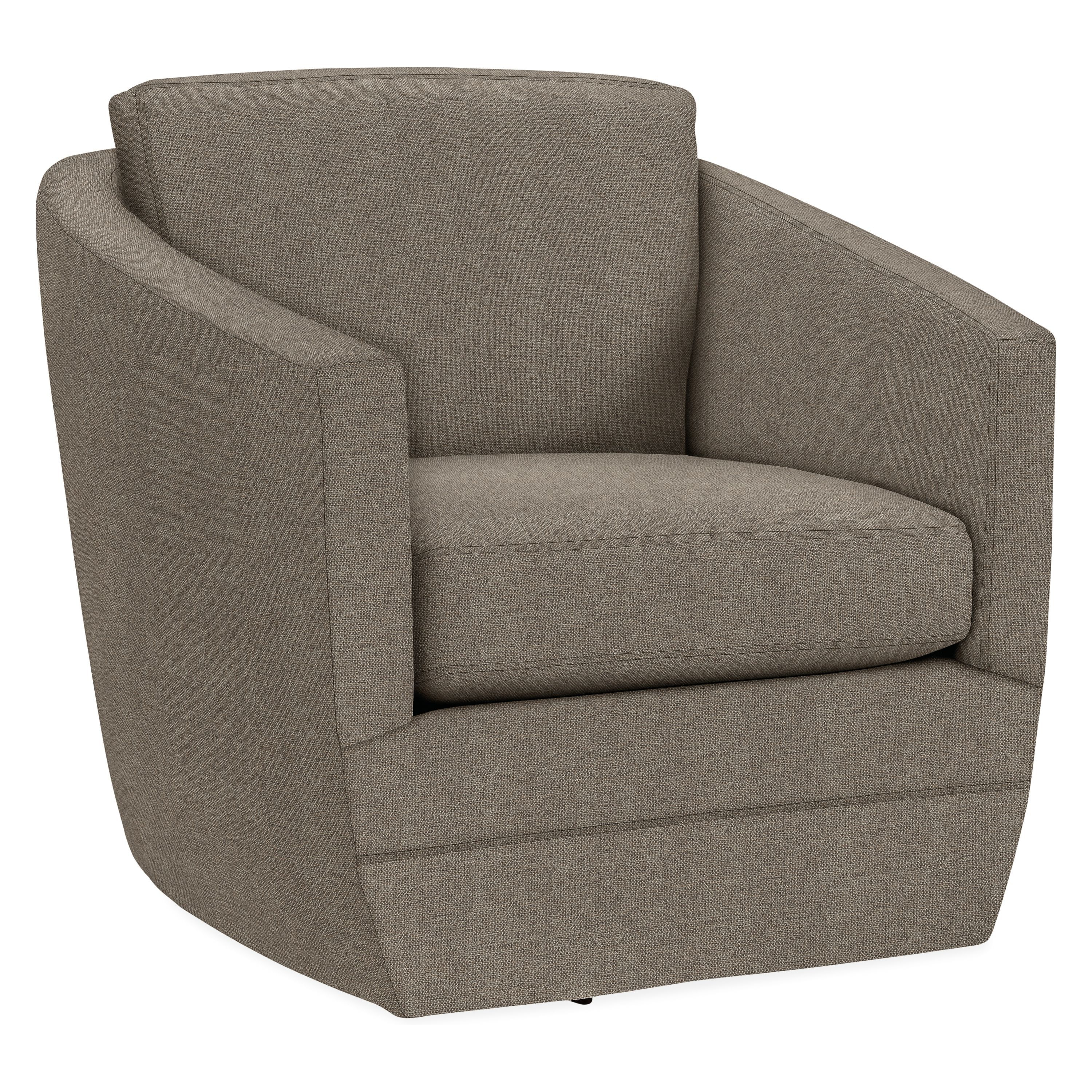 Room & Board | Ford Swivel Chair In 2018 | Products | Pinterest With Amari Swivel Accent Chairs (View 10 of 25)