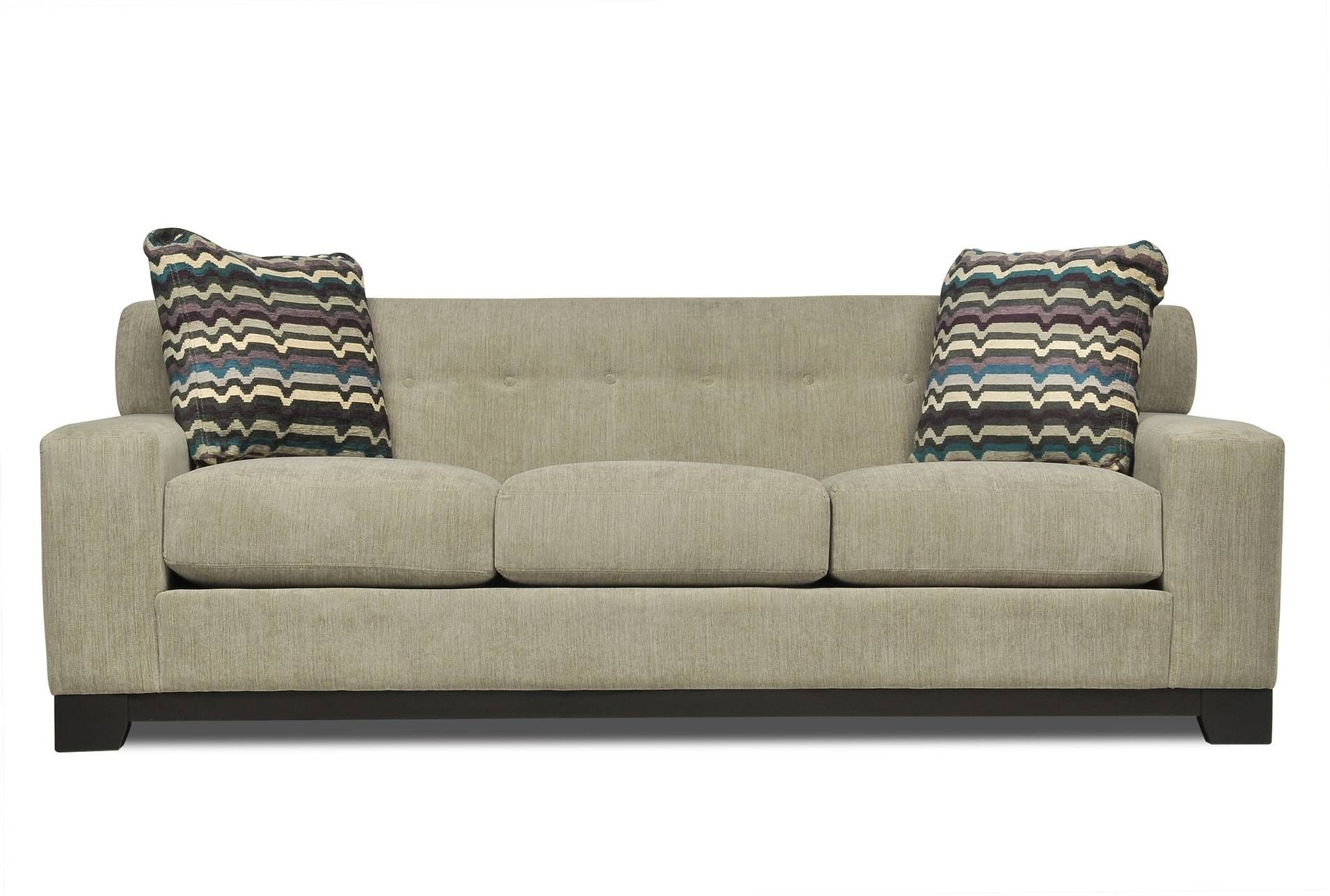 Rory Sofa – Deep Sofa W/ Comfy Fabric Material! | Home | Decor For Rory Sofa Chairs (Image 20 of 25)