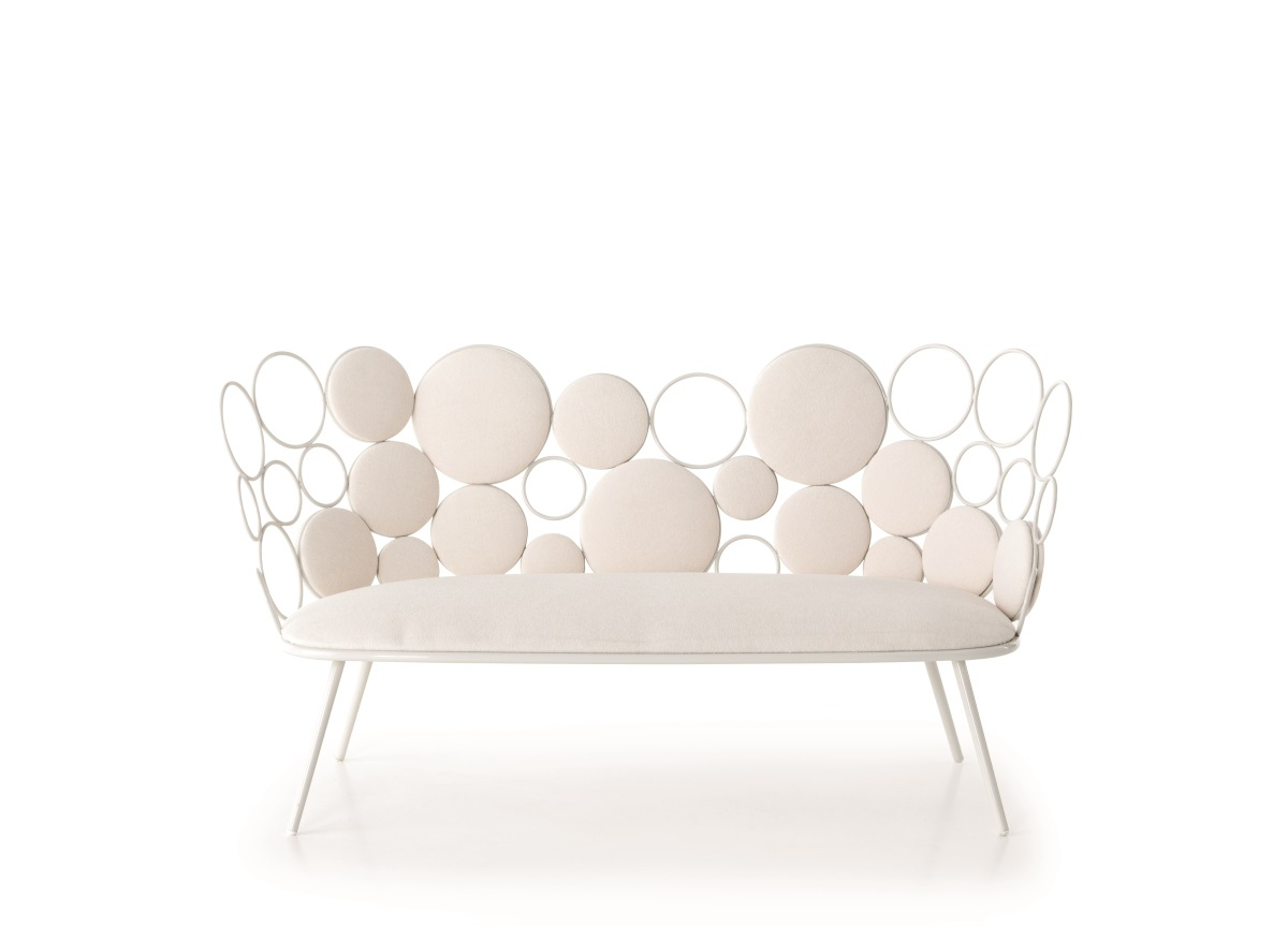 Saba Grace Sofa | Saba Sofas | Saba Italia Furniture Pertaining To Grace Sofa Chairs (Image 24 of 25)