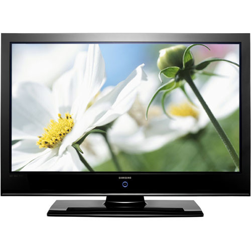 """Samsung Fpt6374 63"""" 1080P Hd Plasma Tv Fpt6374 B&h Photo With 2017 Combs 63 Inch Tv Stands (View 15 of 25)"""