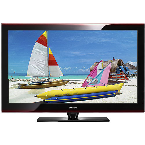 "Samsung Pn63A650 63"" 1080P Plasma Tv Pn63A650T1Fxza B&h Regarding Most Recent Combs 63 Inch Tv Stands (Image 12 of 25)"