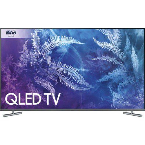 Samsung Qled Tv – Gittigidiyor In 2018 Forma 65 Inch Tv Stands (Image 15 of 25)