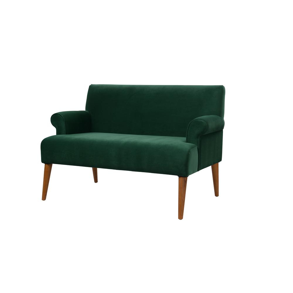Sandy Wilson For Your Home Your Life Callie Evergreen Roll Arm For Callie Sofa Chairs (Image 21 of 25)