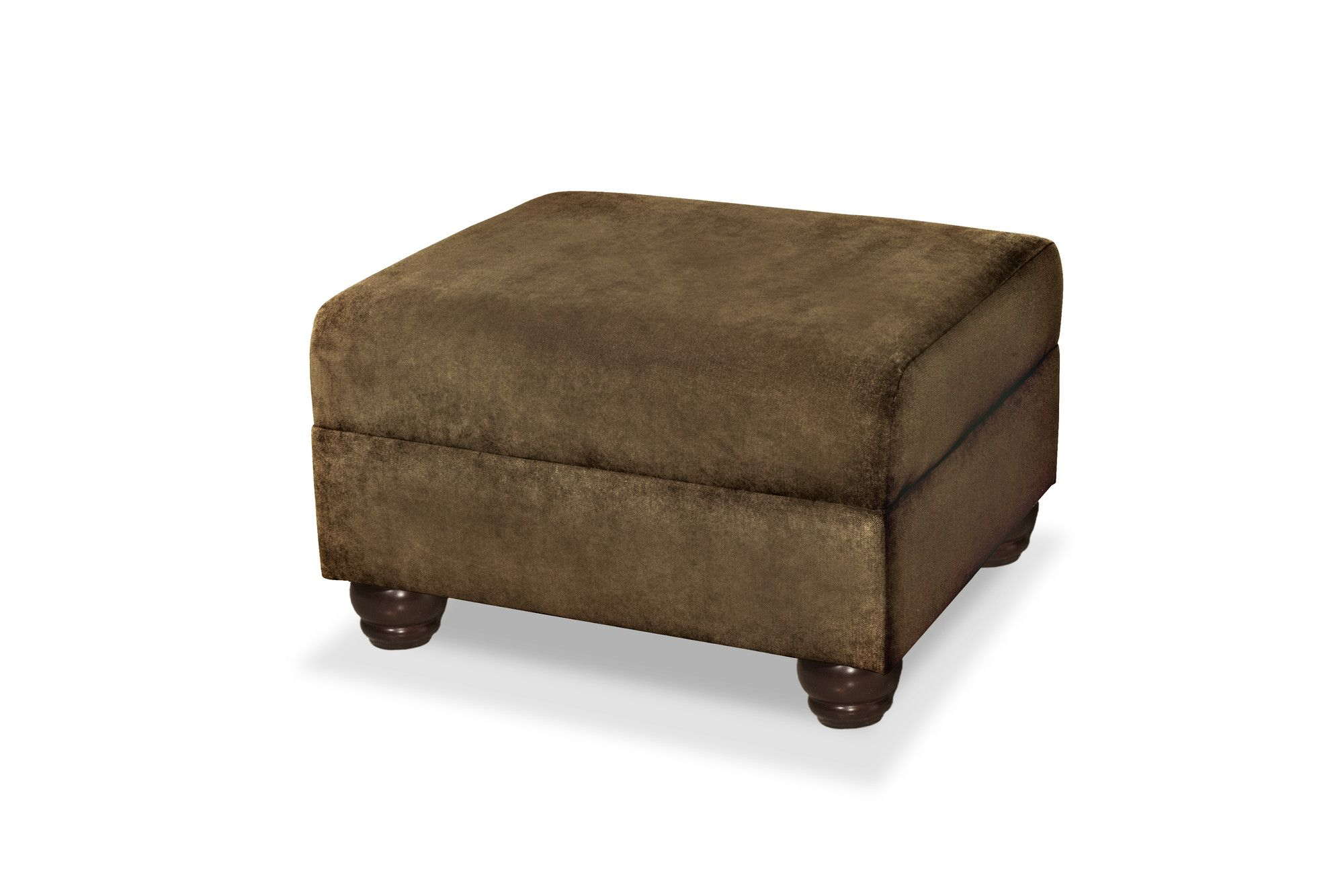 Sawyer Ottoman | Ottomans And Products With Regard To Maddox Oversized Sofa Chairs (Image 16 of 25)
