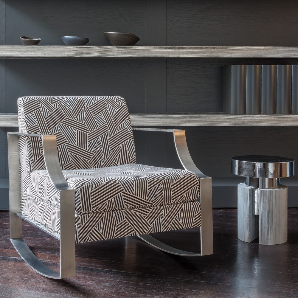 Seating Collection — Philippe Hurel – Designer Of Fine Furniture In Karen Sofa Chairs (Image 23 of 25)