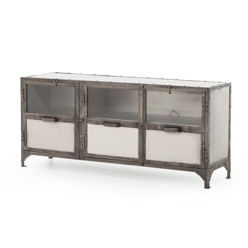 Seldens Home Furnishings Throughout Trendy Natural 2 Door Plasma Console Tables (View 6 of 25)