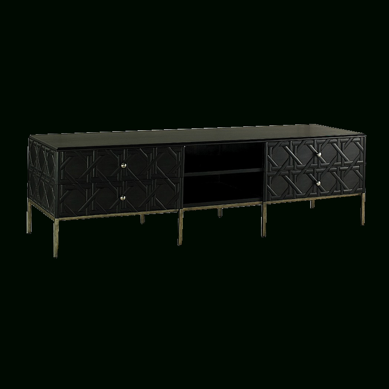 Serie Console – Box Furniture – Box Furniture – Collections With Latest Walters Media Console Tables (Image 21 of 25)
