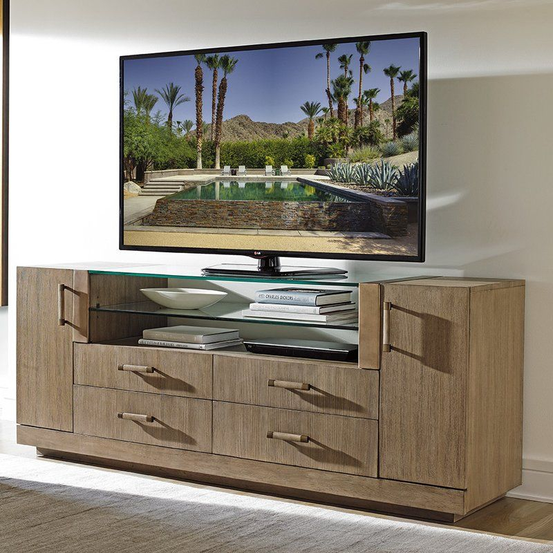 """Shadow Play Turnberry 76"""" Tv Stand (Image 20 of 25)"""