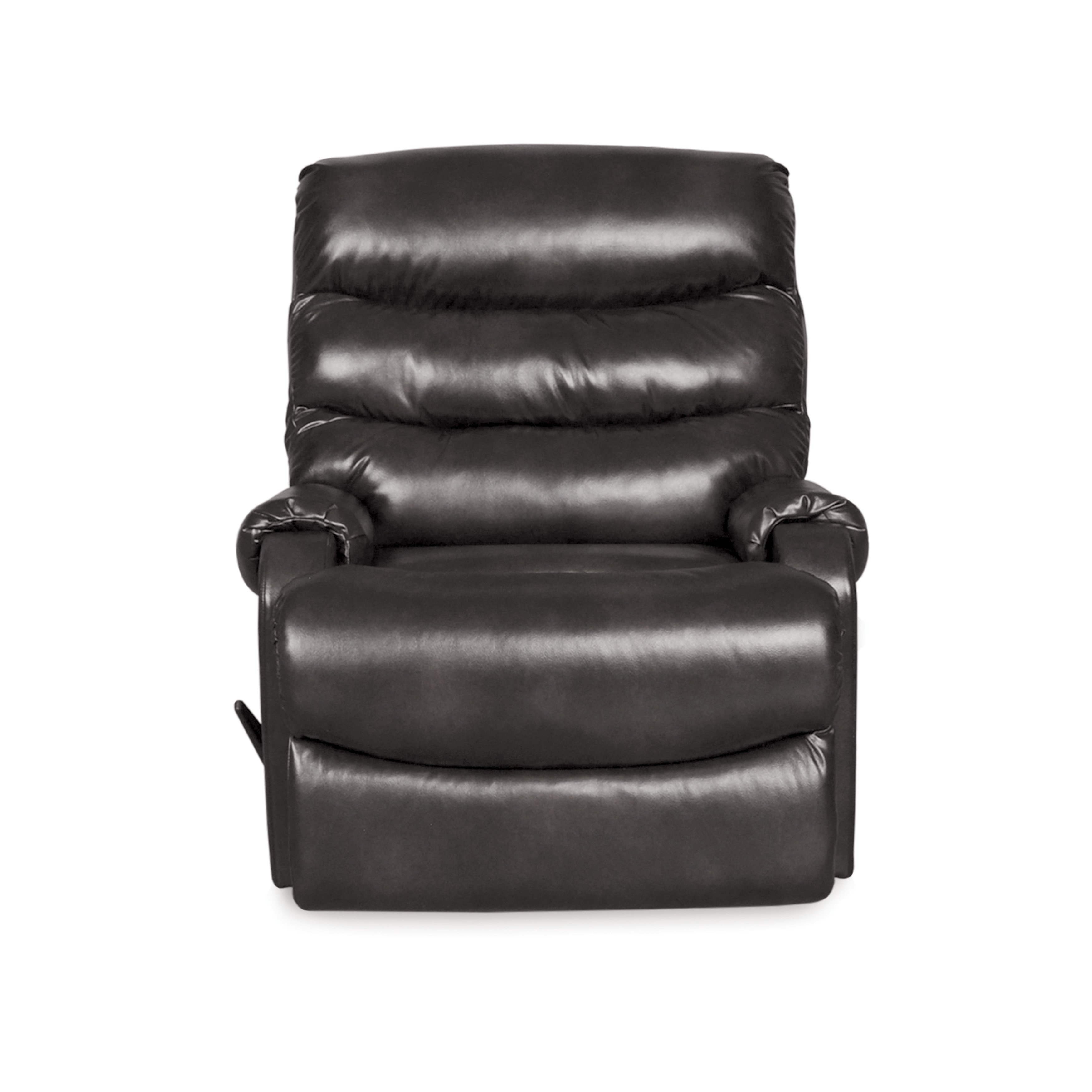 Shop Bailey Glider Recliner – Free Shipping Today – Overstock Within Gannon Truffle Power Swivel Recliners (View 7 of 25)