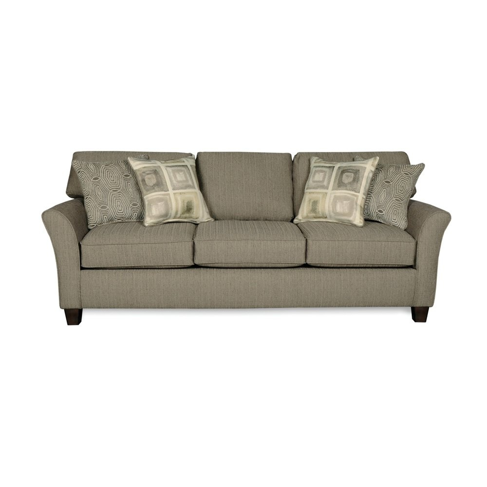 Shop Kotter Home Callie Sofa – Free Shipping Today – Overstock With Regard To Callie Sofa Chairs (View 7 of 25)