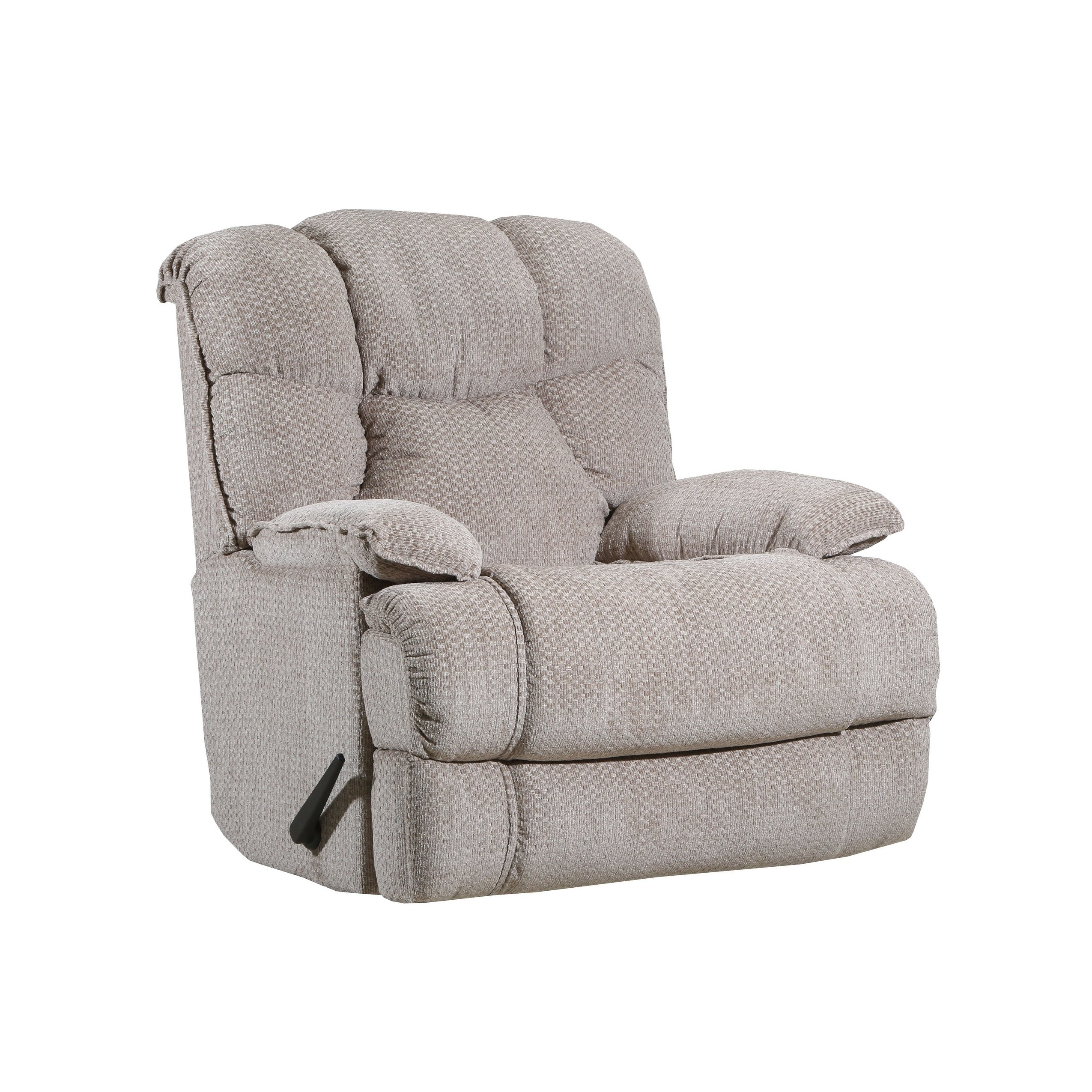 Shop Lane Home Furnishings Swivel/ Glider Recliner – Free Shipping In Gannon Linen Power Swivel Recliners (View 22 of 25)