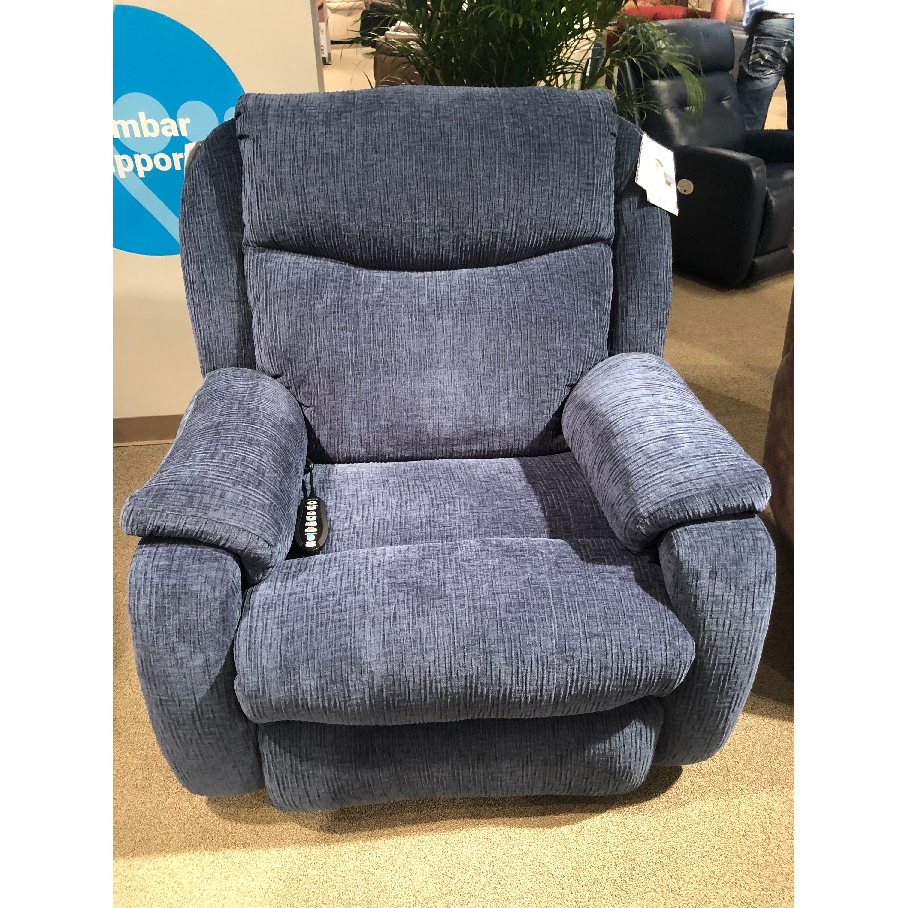 Shop Southern Motion's Hercules Socozi Massage Big Man's Recliner Intended For Hercules Grey Swivel Glider Recliners (View 10 of 25)