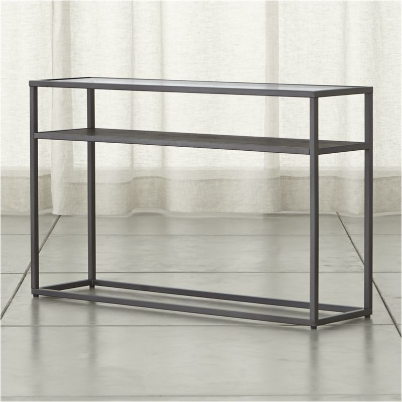 Shop Switch Console Table With Shelf (View 2 of 25)