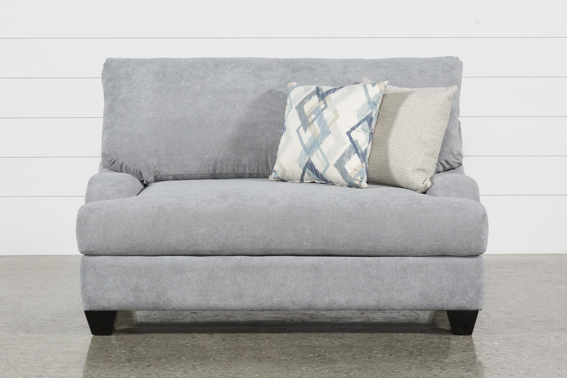 Featured Photo of Sierra Foam Ii Oversized Sofa Chairs