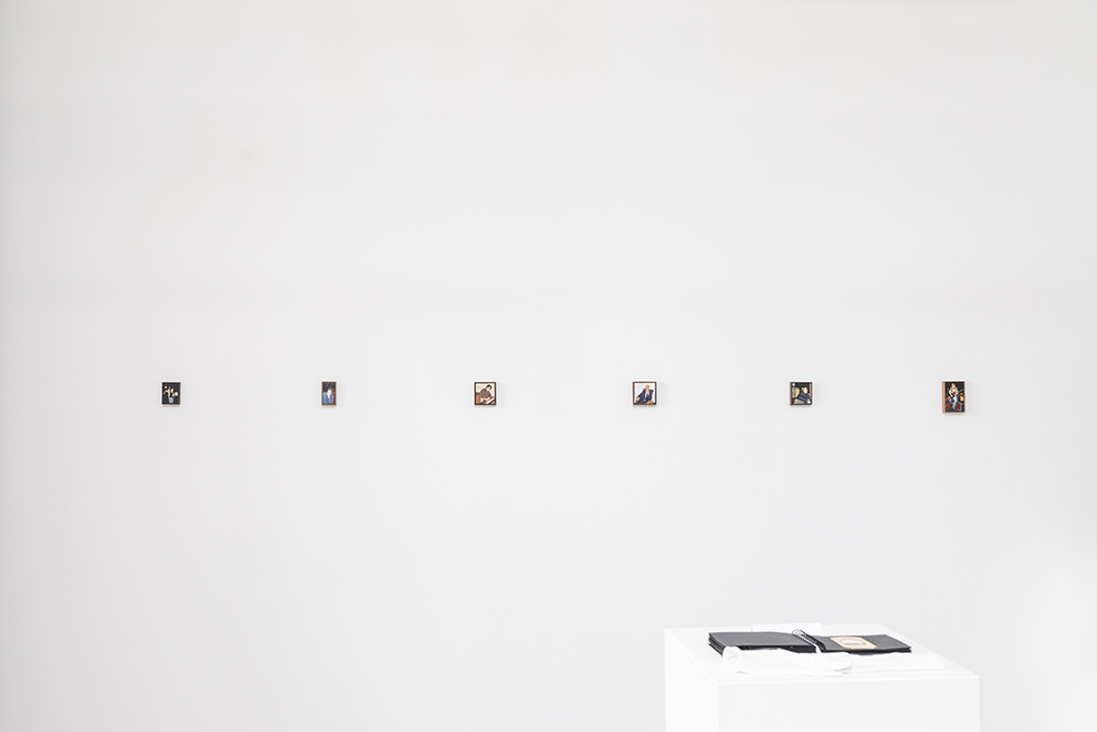 Simone Desousa Gallery – Past Exhibitions With Well Known Sinclair White 68 Inch Tv Stands (View 10 of 19)