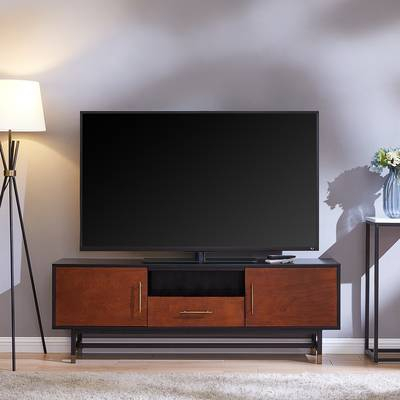 """Simpli Home Ryder Tv Stand For Tvs Up To 70"""" (Image 18 of 25)"""